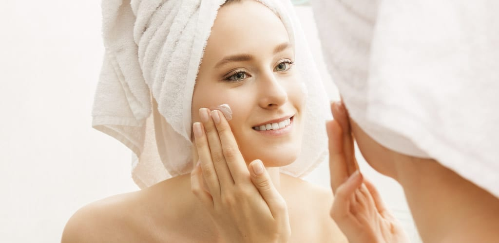 Come prendersi cura della propria pelle