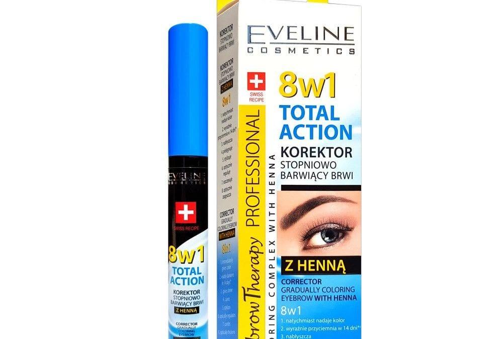 EyebrowHenna8in1